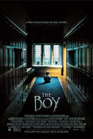 The Boy  showtimes and tickets