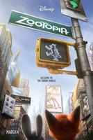 Zootopia 3D showtimes and tickets
