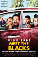 Meet the Blacks showtimes and tickets