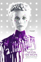 The Neon Demon showtimes and tickets