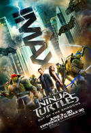 Teenage Mutant Ninja Turtles: Out of the Shadows An IMAX 3D showtimes and tickets