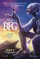 The BFG An IMAX 3D Experience showtimes and tickets
