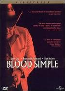 Blood Simple showtimes and tickets