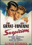 Suspicion showtimes and tickets