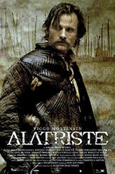 Alatriste showtimes and tickets
