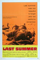 Last Summer showtimes and tickets