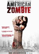 American Zombie showtimes and tickets