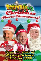 RiffTrax: Christmas Shorts - Stravaganza! Encore showtimes and tickets