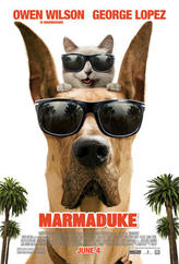 Marmaduke showtimes and tickets