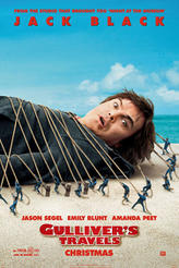 Gulliver's Travels (2010) showtimes and tickets