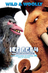 Ice Age: Continental Drift showtimes and tickets