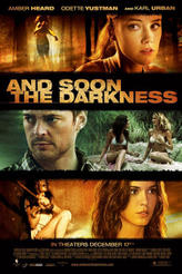 And Soon the Darkness showtimes and tickets