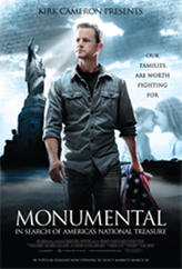 Monumental: In Search of America's National Treasure showtimes and tickets