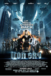 Iron Sky showtimes and tickets