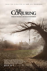 The Conjuring (2013) showtimes and tickets