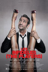 The Players (Les Infidèles) showtimes and tickets