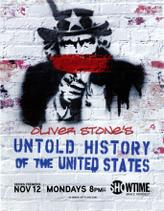 The Untold History of the United States showtimes and tickets