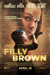 Filly Brown showtimes and tickets