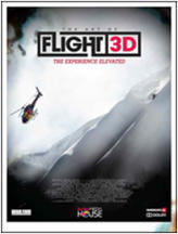 The Art of Flight 3D showtimes and tickets