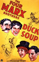 Duck Soup / Monkey Business showtimes and tickets