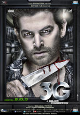 3G - A Killer Connection showtimes and tickets