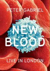 Peter Gabriel: New Blood - Live in London showtimes and tickets