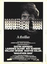 Marathon Man / Au Galop showtimes and tickets