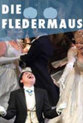 Johann Strauss II's DIE FLEDERMAUS showtimes and tickets