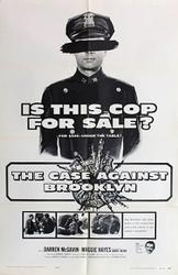 The Case Against Brooklyn / City Across The River showtimes and tickets