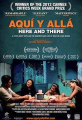 Aqui y Alla showtimes and tickets