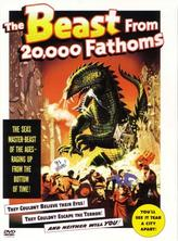The Beast From 20,000 Fathoms / Mighty Joe Young showtimes and tickets