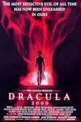 Wes Craven Presents: Dracula 2000 showtimes and tickets