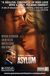 Asylum (2005) showtimes and tickets