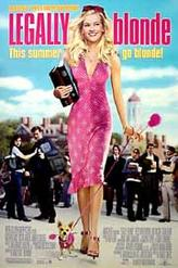 Legally Blonde showtimes and tickets