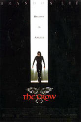 The Crow showtimes and tickets