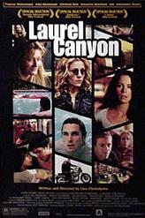 Laurel Canyon showtimes and tickets