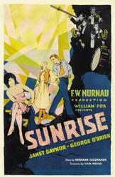 Sunrise: A Song of Two Humans showtimes and tickets