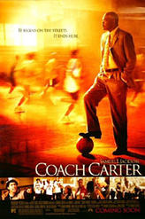 Coach Carter showtimes and tickets