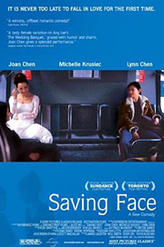 Saving Face showtimes and tickets