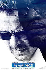 Miami Vice showtimes and tickets