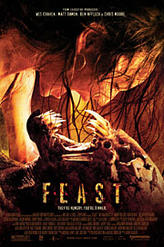 Feast showtimes and tickets
