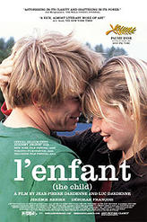 L'Enfant showtimes and tickets