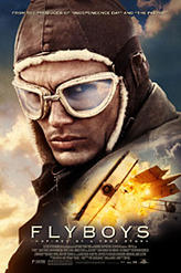 Flyboys (2006) showtimes and tickets