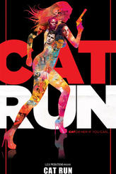 Cat Run showtimes and tickets