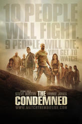 The Condemned (2007) showtimes and tickets
