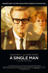 A Single Man showtimes and tickets