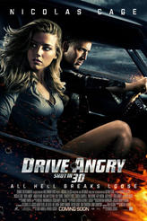 Drive Angry 3D showtimes and tickets