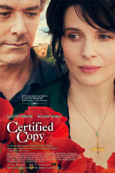 Certified Copy showtimes and tickets