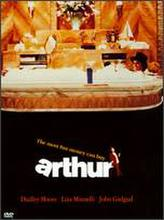 Arthur (1981) showtimes and tickets