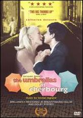 The Umbrellas of Cherbourg showtimes and tickets